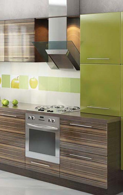 Kitchens Aleko