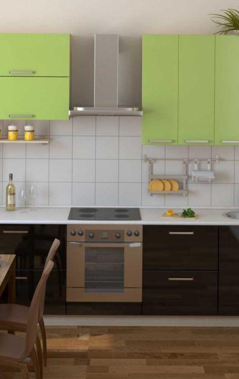 Кухня k001