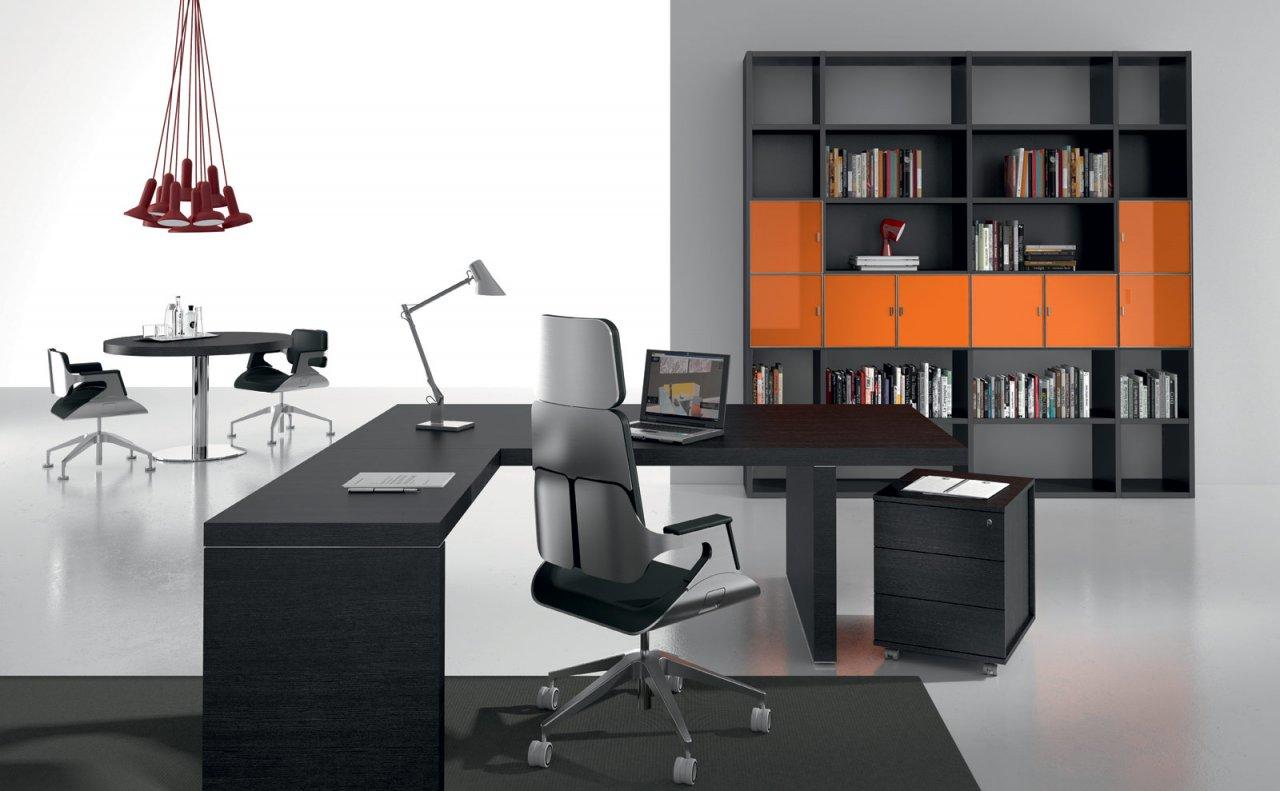 Офисная мебель b002