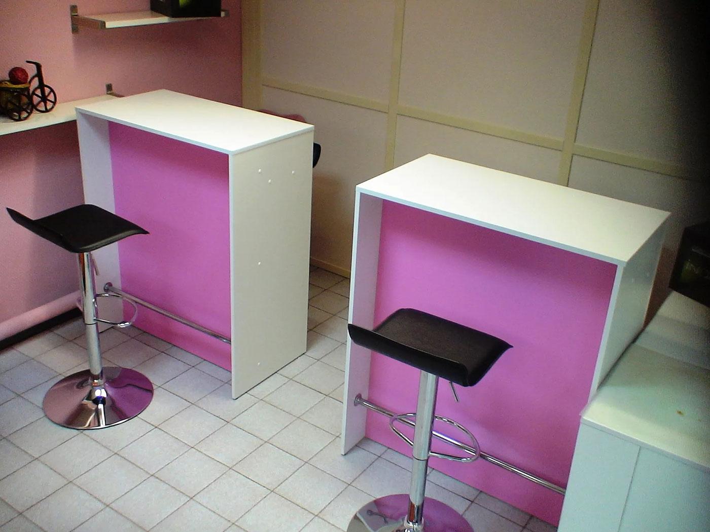 Офисная мебель b006