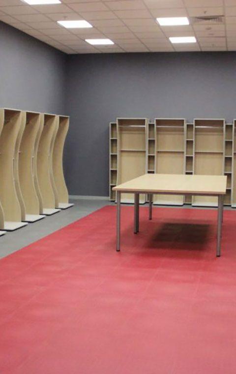 Офисная мебель b007