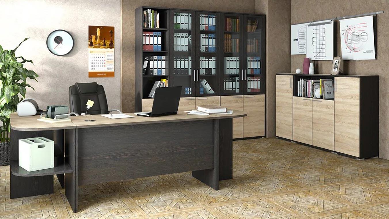 Офисная мебель b013
