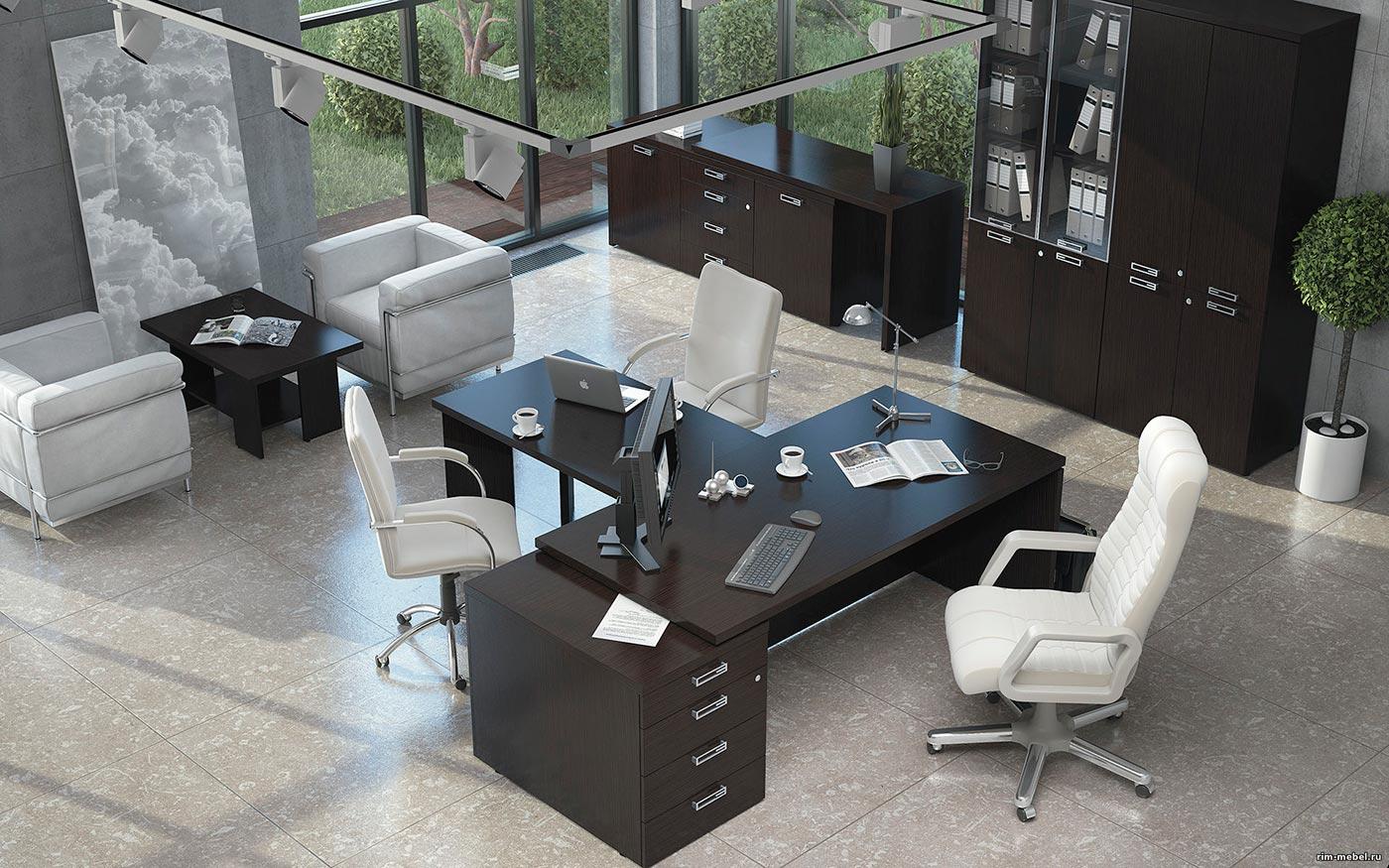 Офисная мебель b014