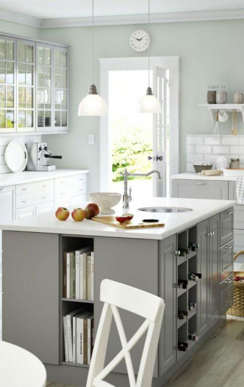 Кухня k005