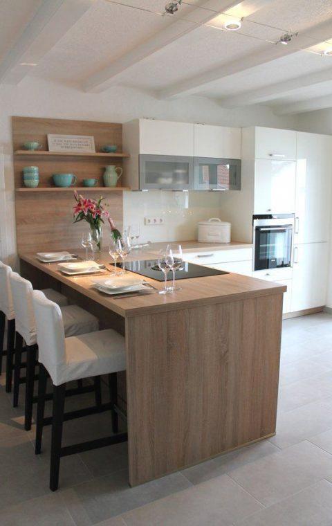 Кухня k008