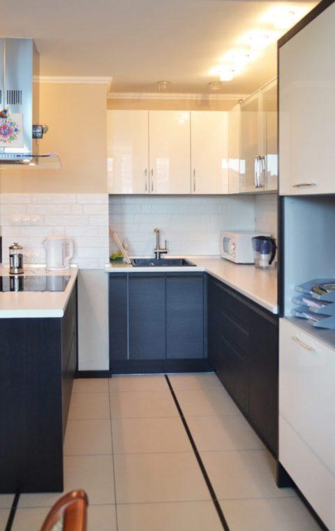 Кухня k016