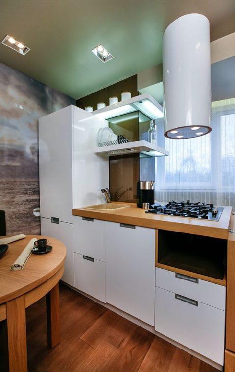 Кухня k018