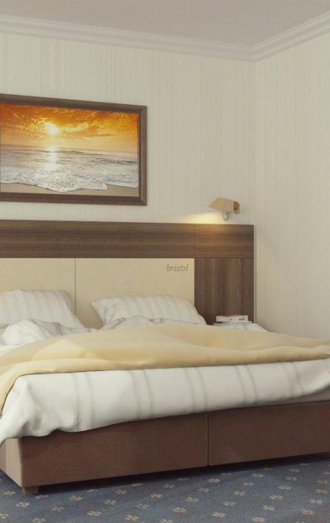 Спальня sp002
