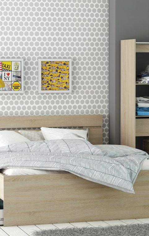 Спальня sp003