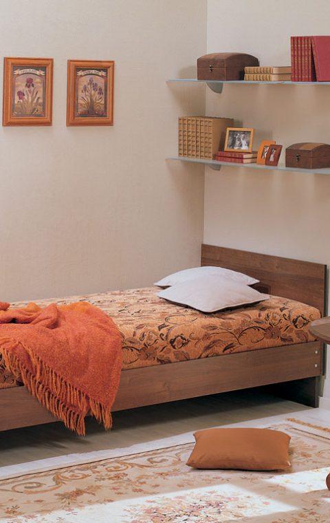 Спальня sp004