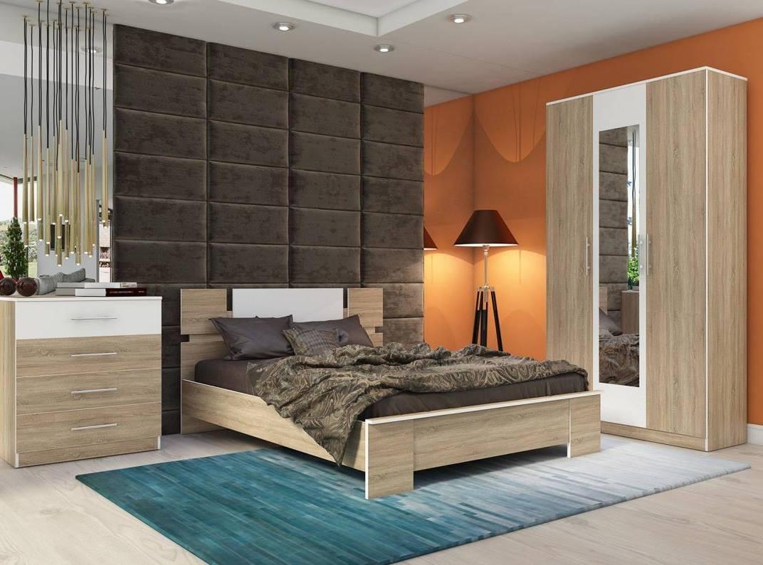 Спальня sp006