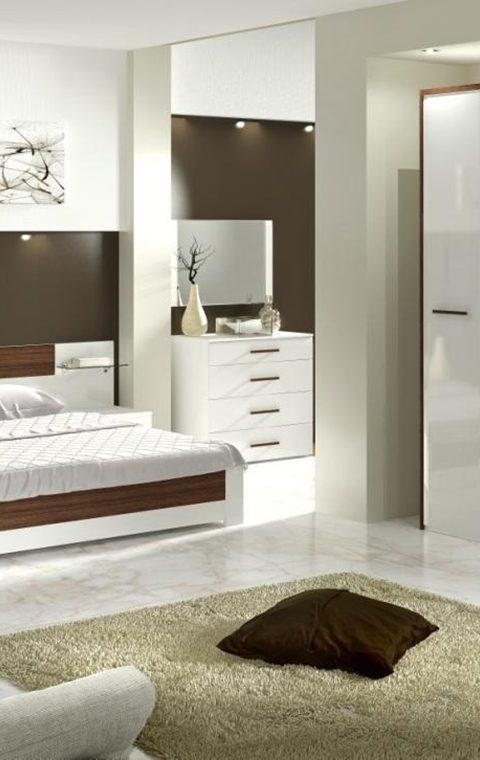 Спальня sp007