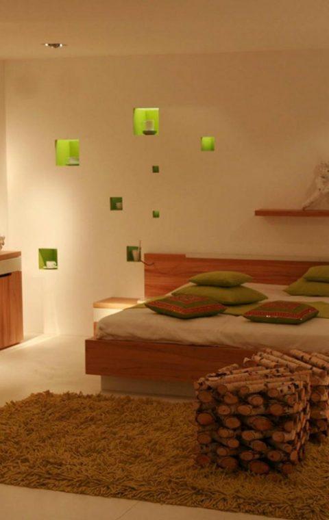 Спальня sp009