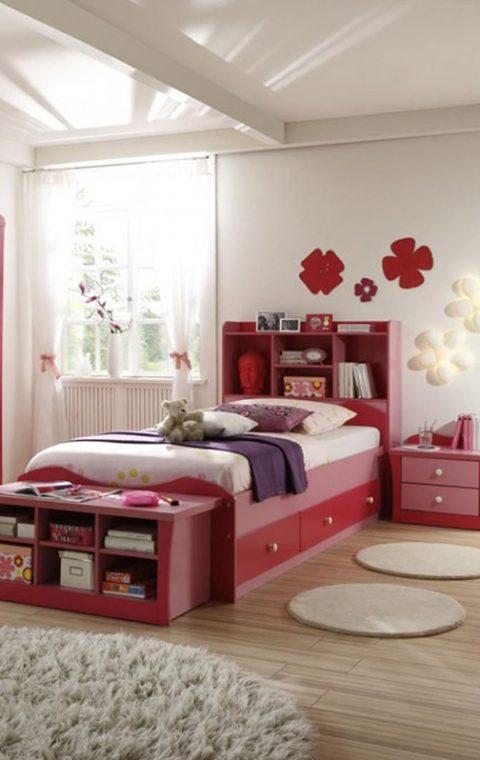 Спальня sp010