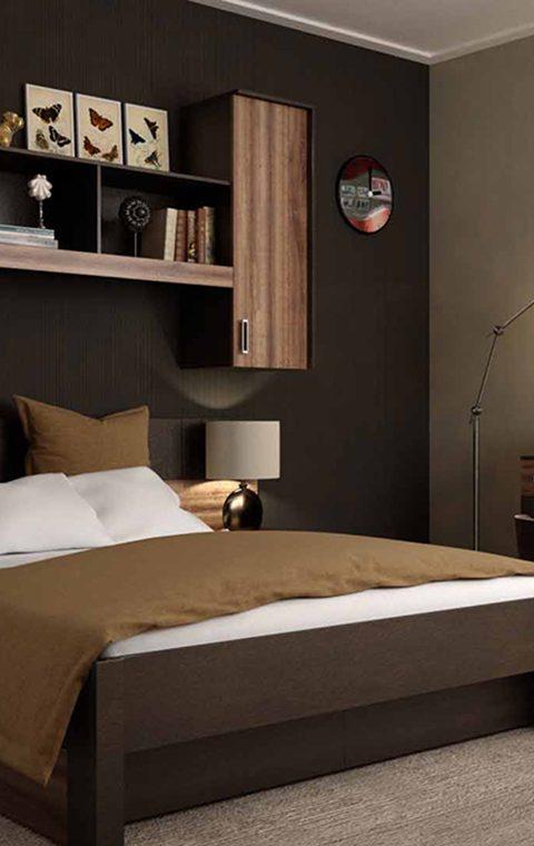 Спальня sp011