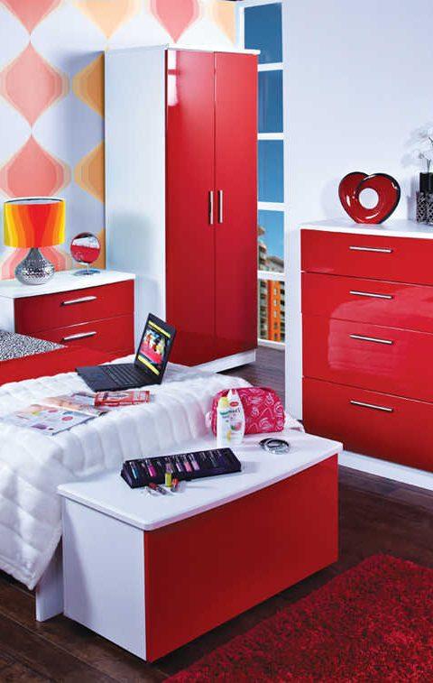 Спальня sp012