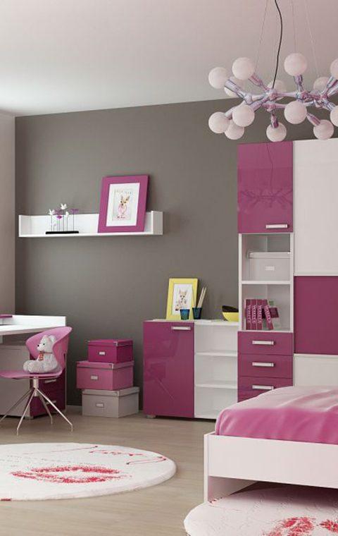 Спальня sp013