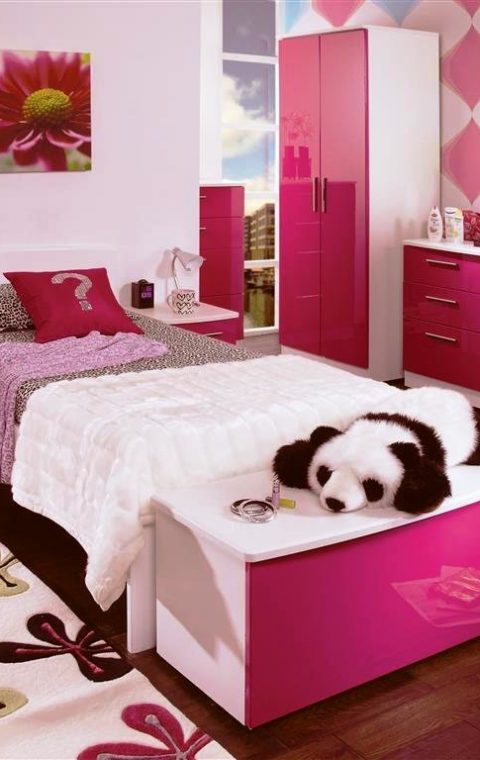 Спальня sp015