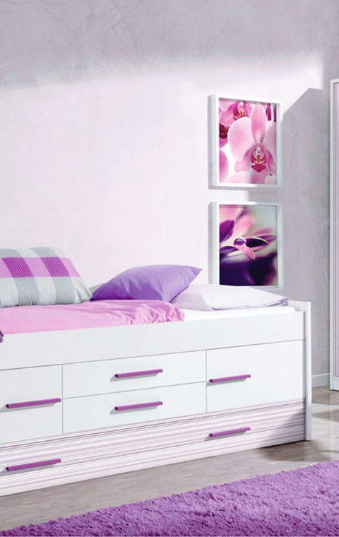 Спальня sp016