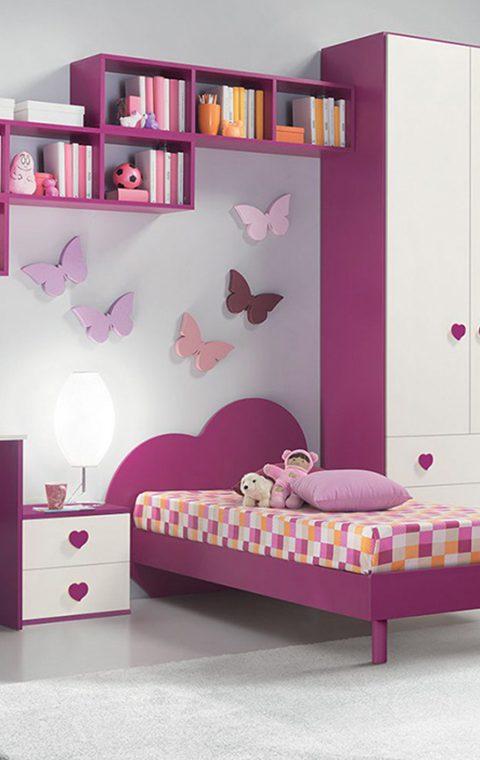 Спальня sp017
