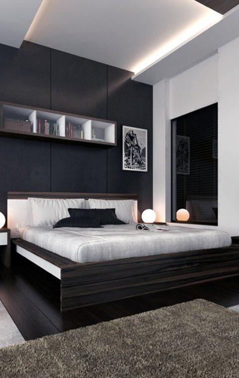 Спальня sp019
