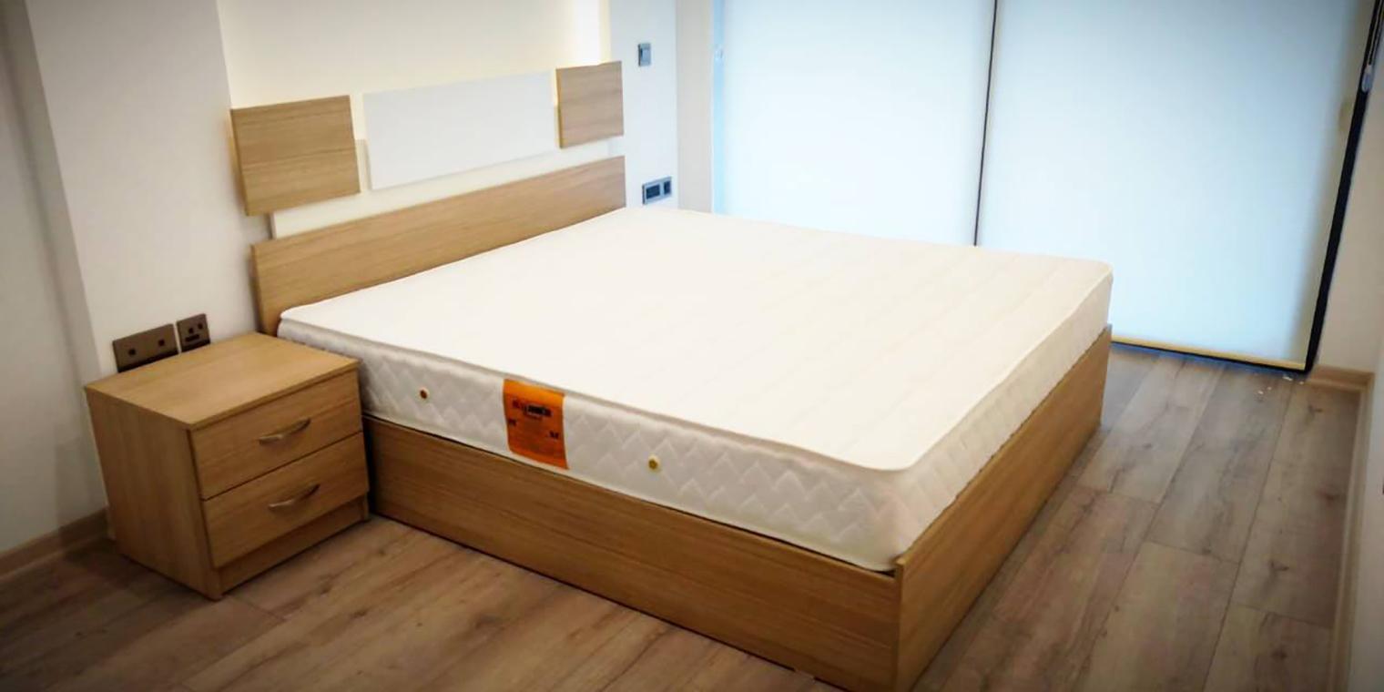 Спальня Aleko sp021