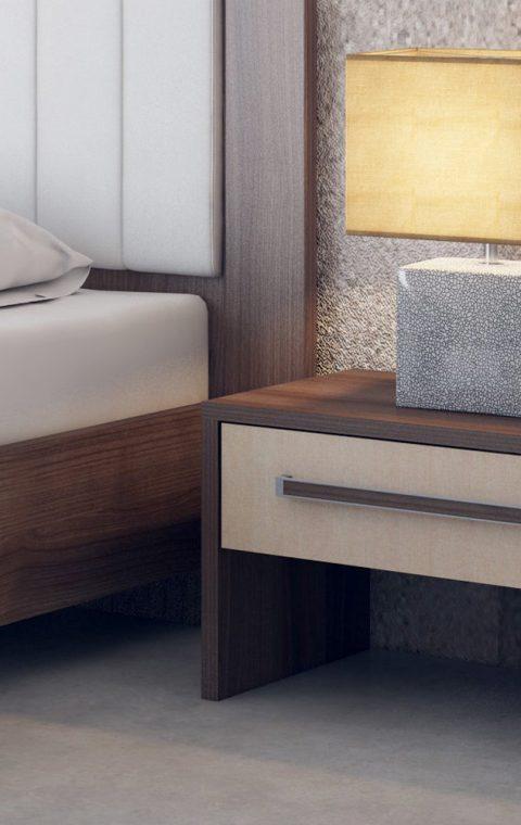 Спальня sp027