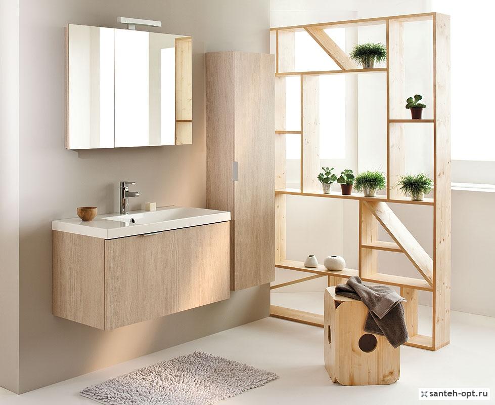 Ванная v005