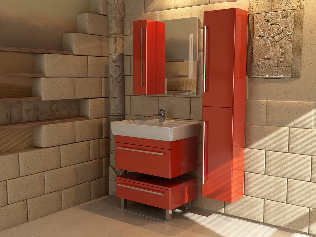 Ванная v013