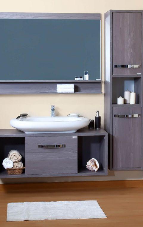 Ванная v014