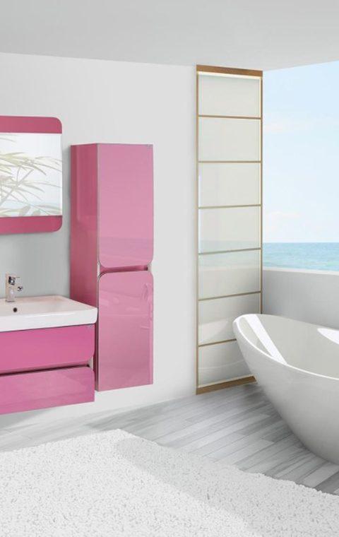 Ванная v016